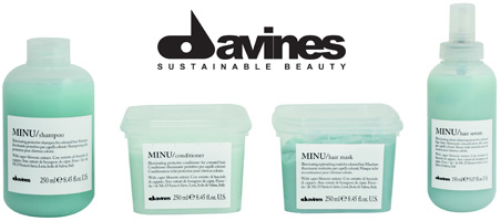 Davines MINU Color Protecting
