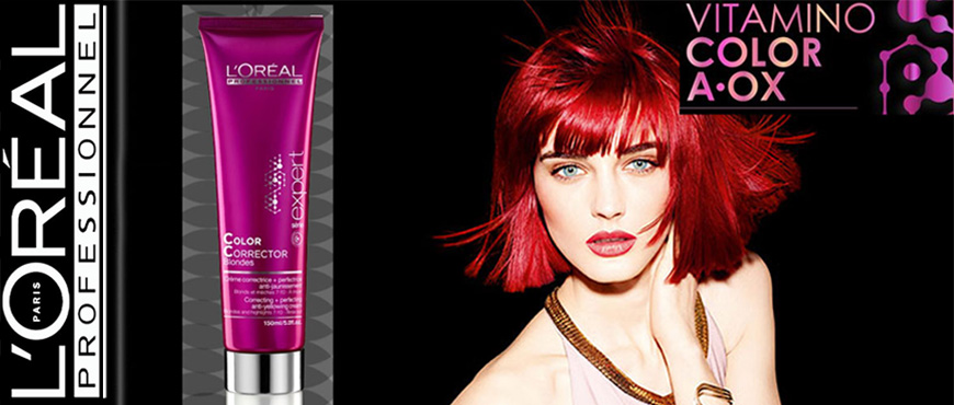 L'oreal Vitamino Color