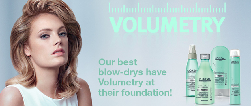 L'oreal Volumetry