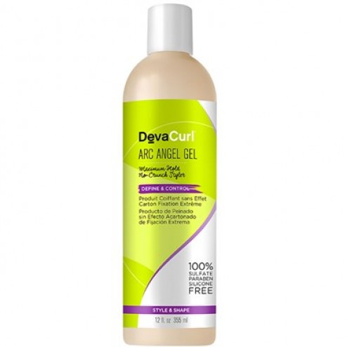 Deva Curl Arc AnGEL Gel 12 Oz