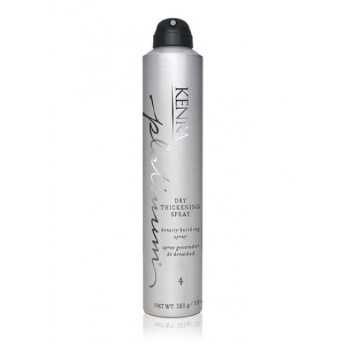 Kenra Platinum Dry Thickening Spray 4