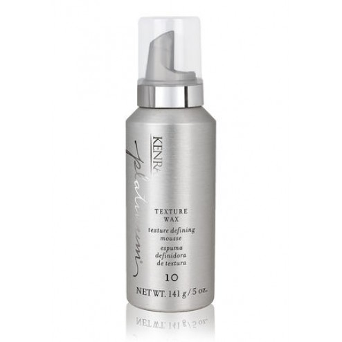 Kenra Platinum Texture Wax 10 - 5 Oz