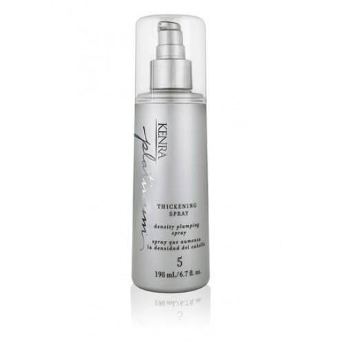 Kenra Platinum Thickening Spray 5 - 6.7 Oz