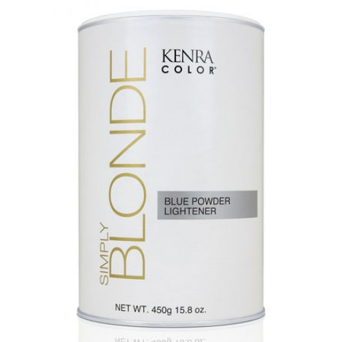 Kenra Color Simply Blue Blonde Lightener Powder