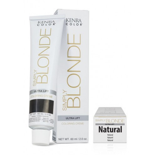 Kenra Color Simply Blonde Coloring Crème