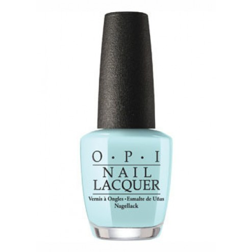 OPI Lacquer Suzi Without a Paddle F88 0.5 Oz