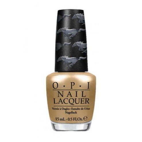 OPI Lacquer 50 Years of Style F69 0.5 Oz