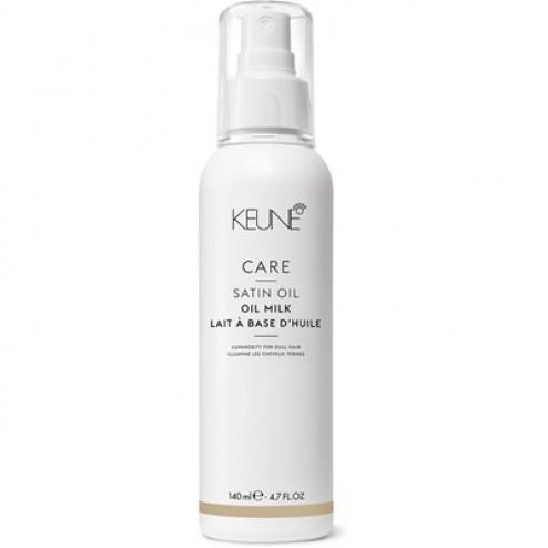Keune Care Satin Oil Milk 4.7 Oz