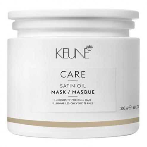 Keune Care Satin Oil Mask 6.8 Oz