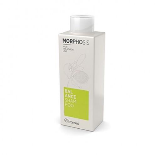 Framesi Morphosis Balance Shampoo 8.45 Oz