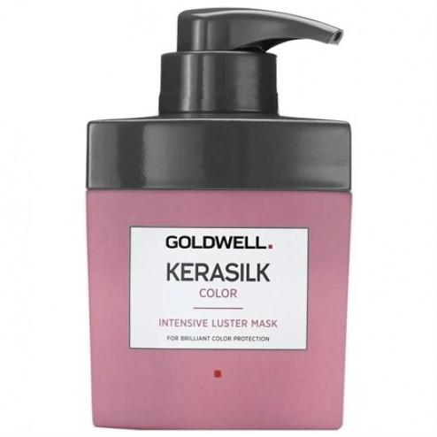 Goldwell Kerasilk Color Intensive Luster Mask
