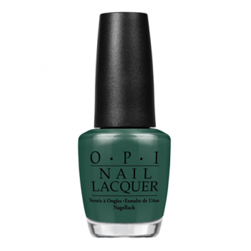 OPI Lacquer Stay Off the Lawn!! W54 0.5 Oz