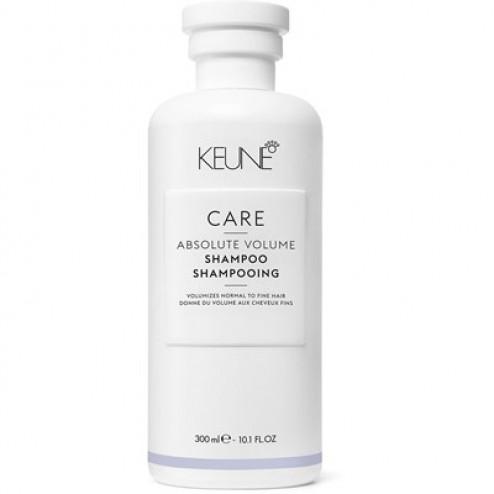 Keune Care Absolute Volume Shampoo 10.1 Oz