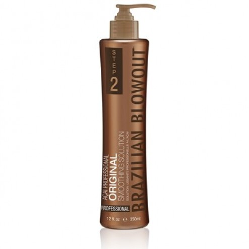 Brazilian Blowout Original Solution 12 Fl. Oz