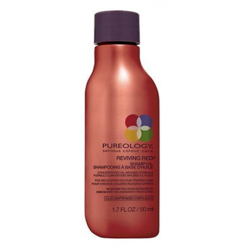 Pureology Reviving Red Conditioner