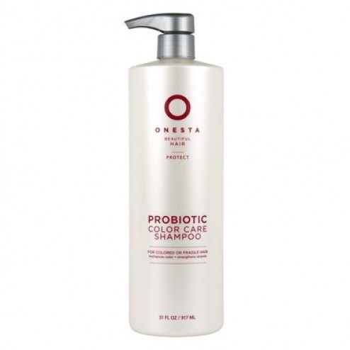 Onesta Probiotic Color Care Shampoo 31 Oz