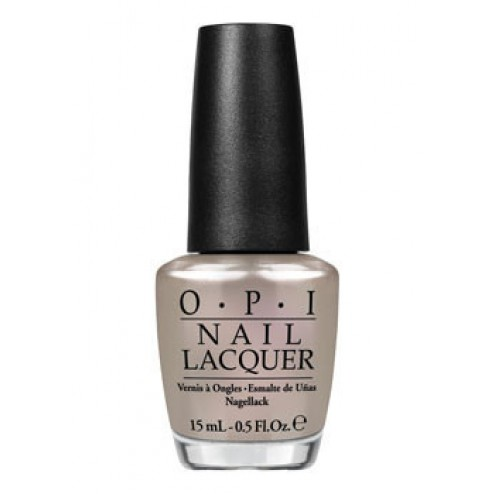 OPI Lacquer This Silver's Mine! T67 0.5 Oz