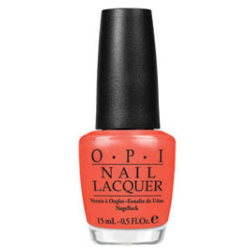 OPI Lacquer Are We There Yet? T23 0.5 Oz
