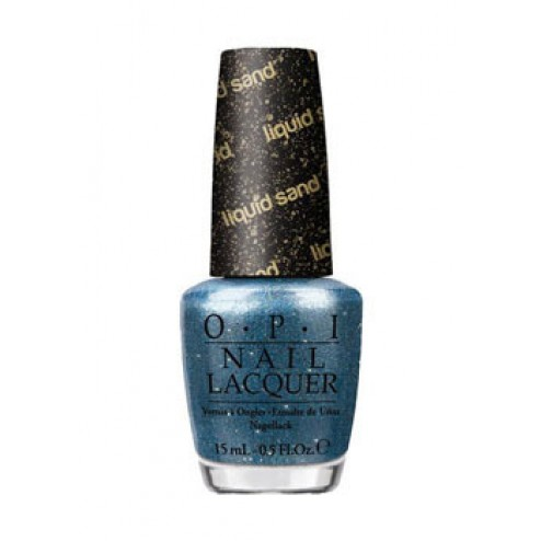 OPI Lacquer Tiffany Case M51 0.5 Oz