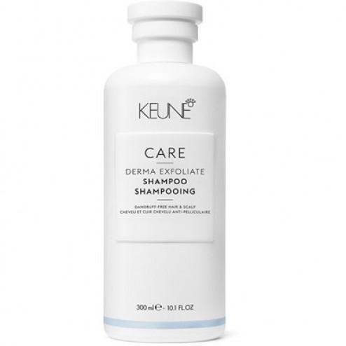Keune Care Derma Exfoliating Shampoo 10.1 Oz