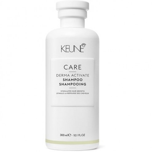 Keune Care Derma Activating Shampoo 10.1 Oz