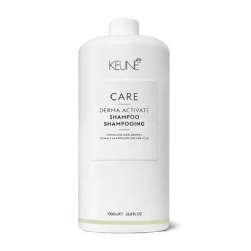 Keune Care Derma Activate Shampoo 33.8 Oz