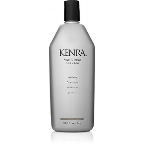 Volumizing Shampoo 33.8oz by Kenra
