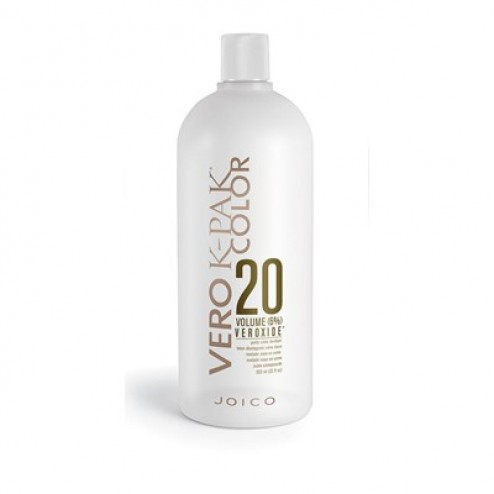 Joico Vero K-PAK Color Veroxide 20-Volume 32 Oz