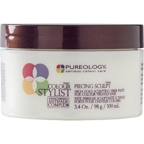 Pureology Colour Stylist Piecing Sculpt Paste