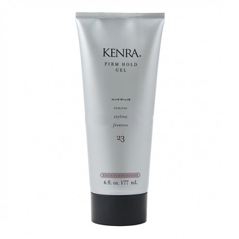 Firm Hold Gel 6oz by Kenra