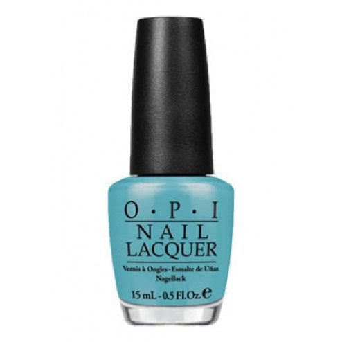 OPI Lacquer Can't Find My Czechbook E75 0.5 Oz