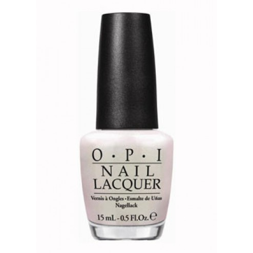 OPI Lacquer Int'l Crime Caper M81 0.5 Oz