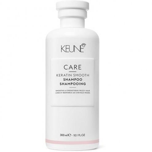 Keune Care Keratin Smoothing Shampoo 10.1 Oz