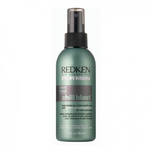 Redken Chill Blast Antioxidant Leave In Treatment