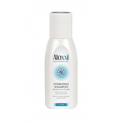 Aloxxi Hydrating Shampoo