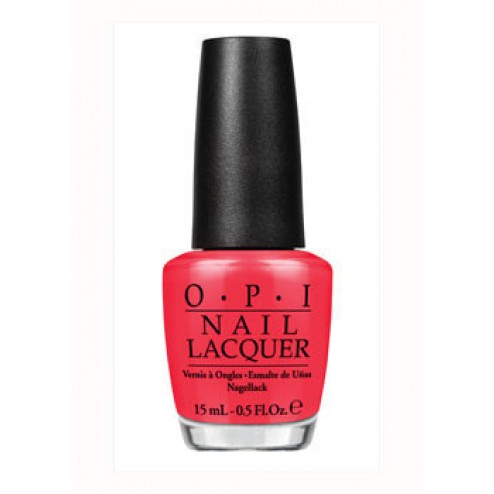 OPI Lacquer Live. Love. Carnaval A69 0.5 Oz