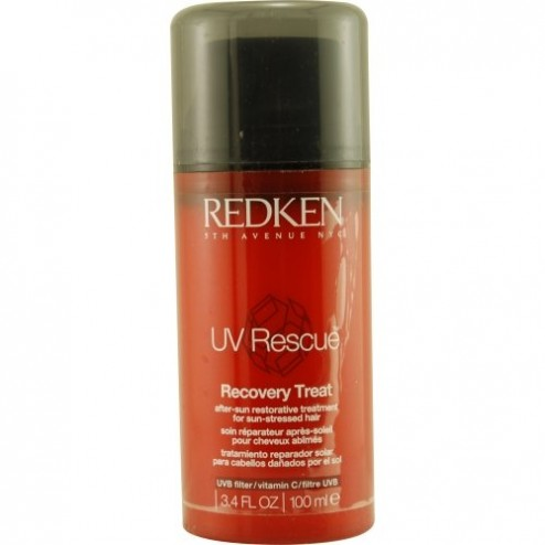 Redken UV Rescue Recovery Treatment