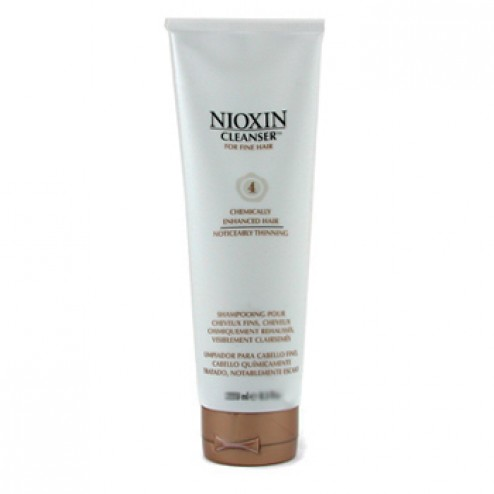 System 4 Cleanser 4.2 oz by Nioxin