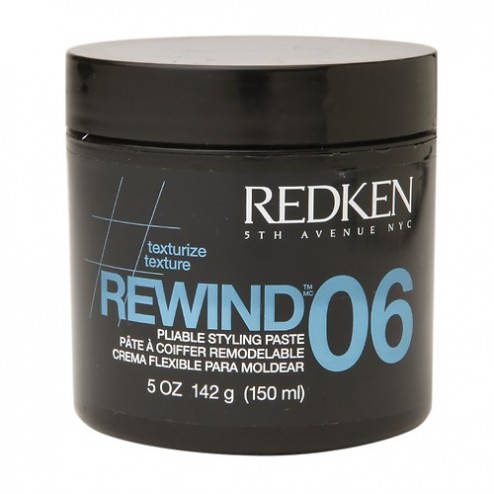 Redken Rewind 06 Styling Paste