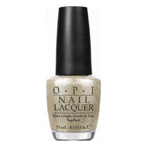 OPI Lacquer My Favorite Ornament HLE05 0.5 Oz