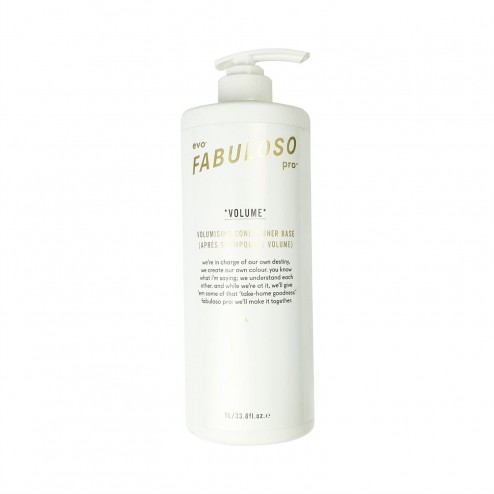 Evo Fabuloso Pro Volume Conditioner Base