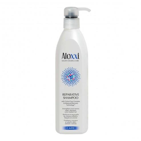 Aloxxi Reparative Shampoo