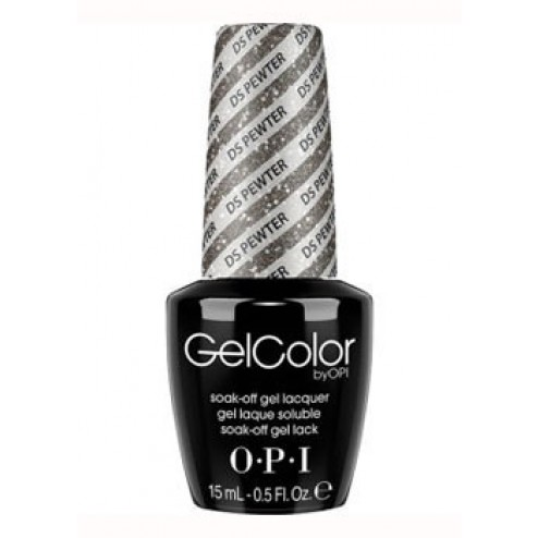 GelColor DS Pewter GCG05 0.5 Oz