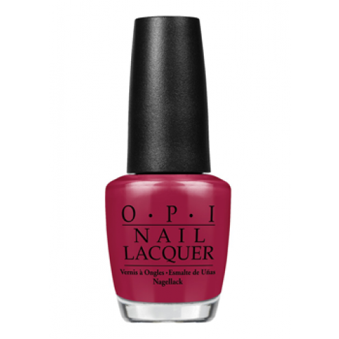 OPI Lacquer OPI by Popular Vote W63 0.5 Oz