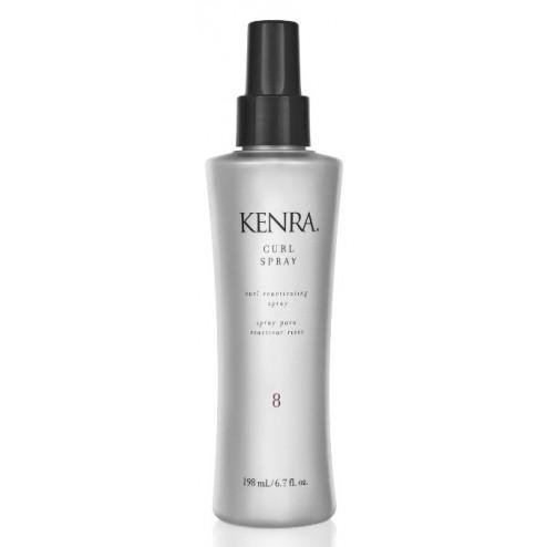 Kenra Curl Spray 8