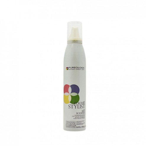 Pureology Colour Stylist Silk Bodifier Volumizing Mousse