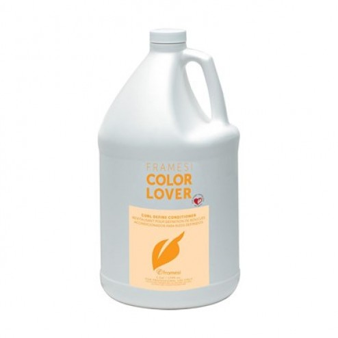 Framesi Color Lover Curl Define Conditioner 1 Gallon
