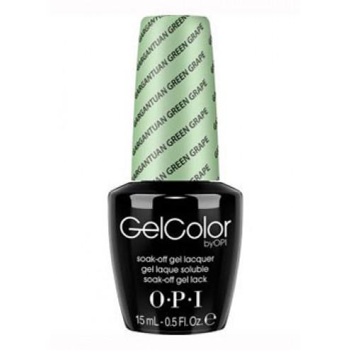 GelColor Gargantuan Green Grape GCB44 0.5 Oz