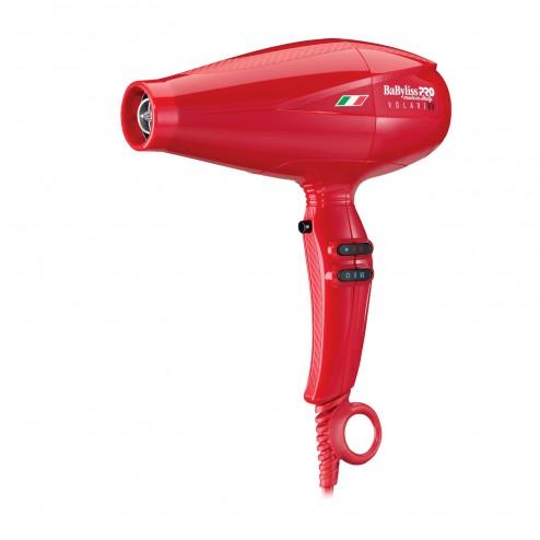 Babyliss Pro Ferrari Red Volare V1 Blow Dryer
