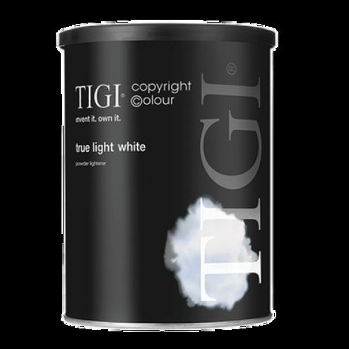 TIGI True Light White
